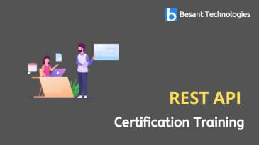REST API Online Training