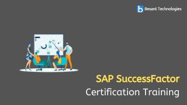 SAP SuccessFactors Online Training