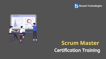 Scrum Master Online Training
