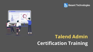 Talend Administration Training