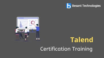 Talend Training in Bangalore