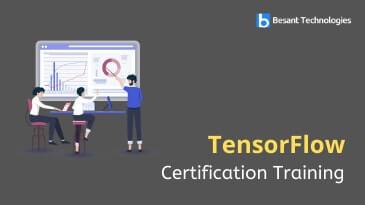 TensorFlow Online Training