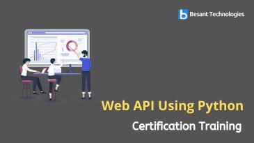 Web API Training in Bangalore