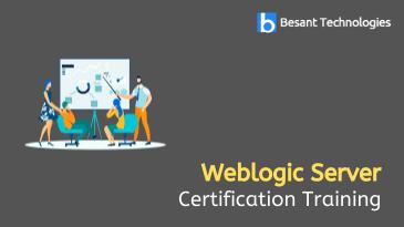WebLogic Server Online Training
