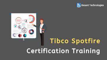Tibco Spotfire Training in Bangalore