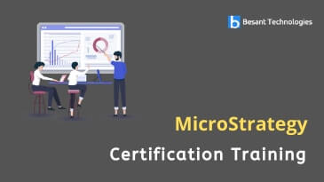 Microstrategy Training in Bangalore