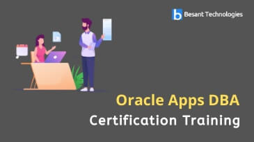 Oracle Apps DBA Training in Bangalore