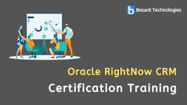 Oracle RightNow CRM Training in Bangalore
