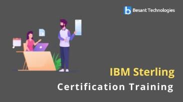 IBM Sterling Training in Bangalore