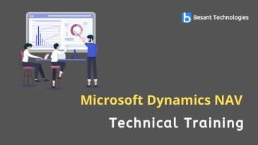 Microsoft Dynamics NAV Technical Training