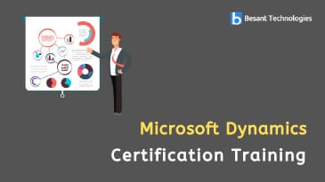 Microsoft Dynamics Training in Bangalore