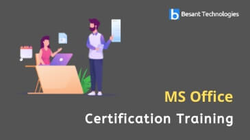 MS Office Training in Bangalore