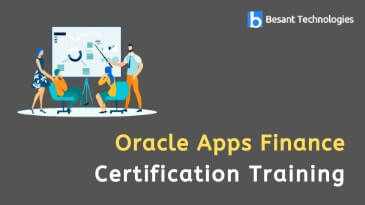 Oracle Apps Finance Training in Bangalore
