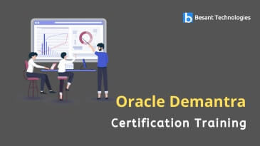 Oracle Demantra Training in Bangalore