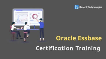 Oracle Essbase Training in Bangalore