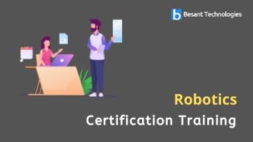 Robotics Training in Bangalore