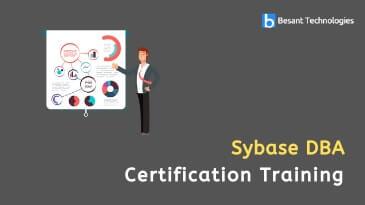 Sybase DBA Training in Bangalore