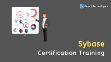 Sybase Training in Bangalore