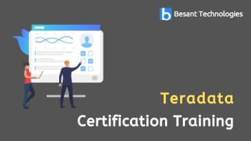 Teradata Training in Bangalore