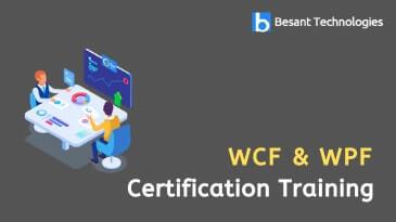 WCF & WPF Training in Bangalore
