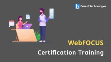 WebFOCUS Training in Bangalore
