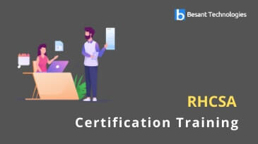 RHCSA Online Training