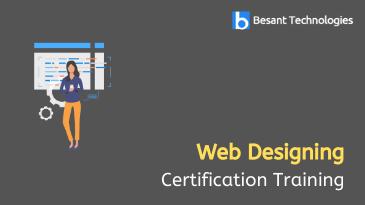 Web Designing Online Training Course