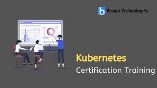 Kubernetes Training in Bangalore