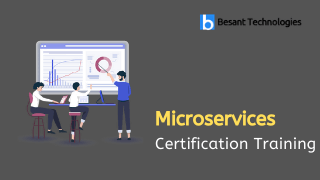 Microservices Training in Chennai