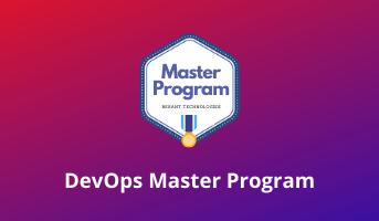 DevOps Master Program