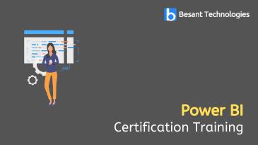 Power BI training in Singapore