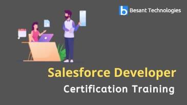 Salesforce Developer Training in Singapore