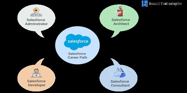 Salesforce Training in Bangalore Career Path